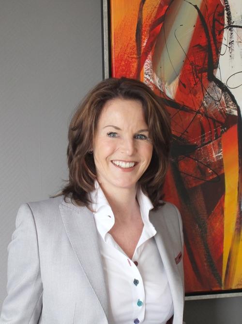 Marleen Maris Interieurstylist