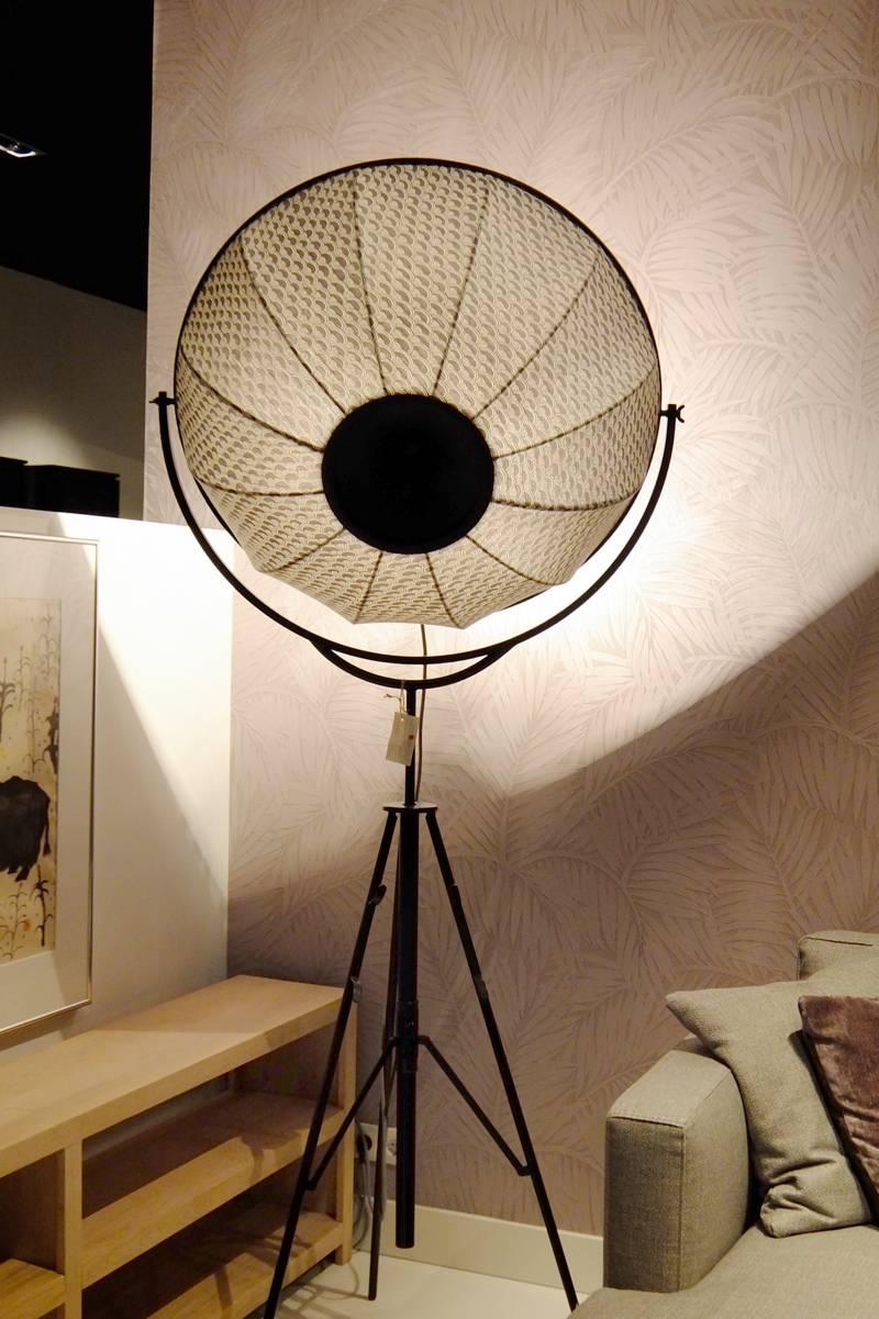 Moda vloerlamp