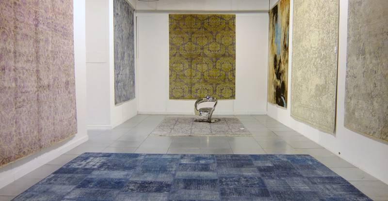 Ebru carpetten Marleen Maris interieurstyliste