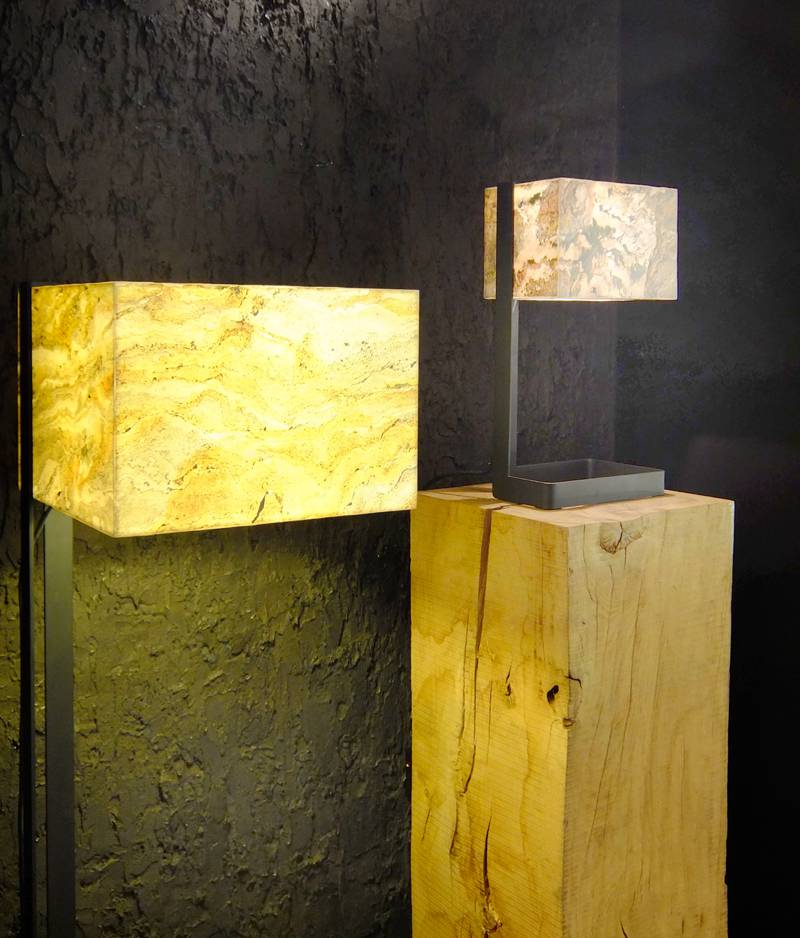 Maretti lampen voor interieur