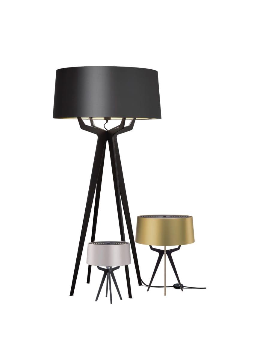 Lampen No. 35 familie Fenix