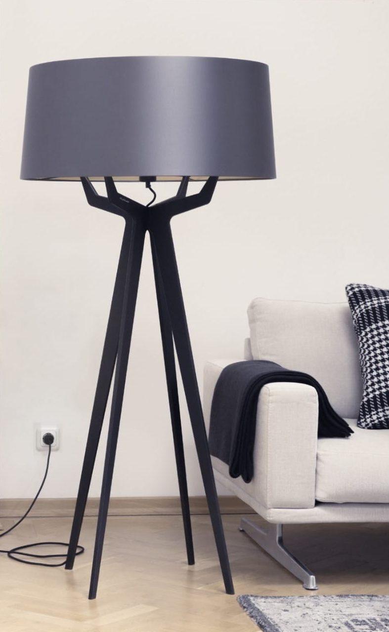 Staande lamp No. 35 XL